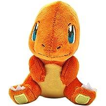 """Ni KMG nuevo Pokemon encanto Ander 4,5""""Cute suave felpa juguetes muñeca"""