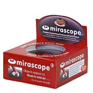 Tobar Mirascope