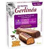 Barres repas caramel - Gerlinéa