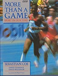 More Than a Game by Seb Coe (1992-05-21)