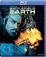 Battlefield Earth - Kampf um die Erde [Blu-ray] hier kaufen
