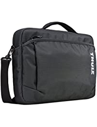 "Thule TSA313 - Maletín resistente para Apple MacBook de 13""/iPad, color negro"