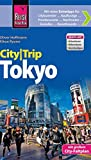Reise Know-How CityTrip Tokyo: Reiseführer mit Faltplan und kostenloser Web-App