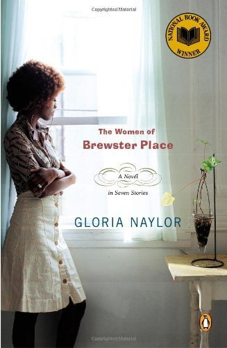 The Women of Brewster Place (Penguin Contemporary American Fiction Series) by Naylor, Gloria (1983) Paperback