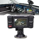 Sedeta® Driving Dash camion double objectif enregistreur de - Best Reviews Guide