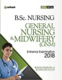 #6: General Nursing & Midwifery Entrance Examination 2018