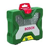 Bosch X/Line 33 Parça Aksesuar Seti