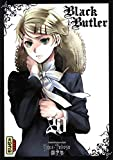 Black Butler Vol.20