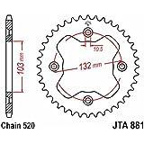 JT - A88138 : Corona plato transmision trasero