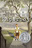 Paperboy by Vince Vawter (2014-12-23)