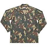 Armeeverkauf Birkhausen Portugiesisches Armee Feldhemd Feldbluse Gr. M camo