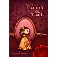 The Trouble With Toads (The Secret Stepsister Society Book 1) (English Edition)