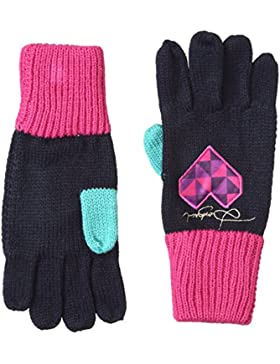 Desigual Gloves_rambutan, Guantes para Niños