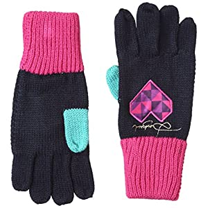 Desigual Gloves_rambutan Guantes para Niños
