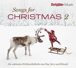 Brigitte: Songs for Christmas 2