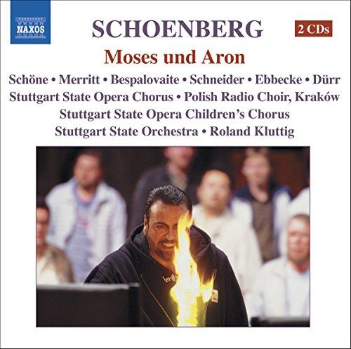 Schonberg Arnold