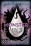 Monstermagie von Lisa Rosenbecker