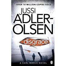 Disgrace (Department Q Book 2)