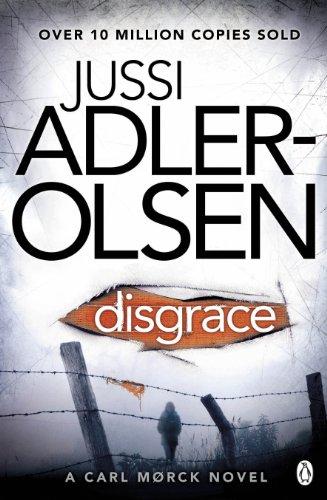 disgrace-department-q-book-2