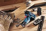 Bosch Professional GDS 10,8 V-EC Akku-Drehschlagschrauber, 2 x 2,5 Ah Akku, 10,8 V, L-Boxx, 06019E0100