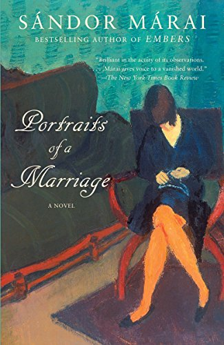 Portraits of a Marriage (Vintage International)