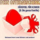 Geschenkidee Osterbücher, Musik und Filme - Dein Ostergeschenk - Hörspiel Für Kinder