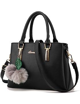 ZiXing Modetrend Handtaschen Schulter diagonal Tasche beiläufige Handtaschen Frauen Handtasche