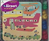 Ideal At the Airport (A Peg-N-Play Set) ...