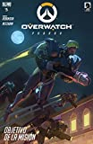 Overwatch (Castilian Spanish) #5