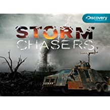 Storm Chasers: 2008 - Season 1