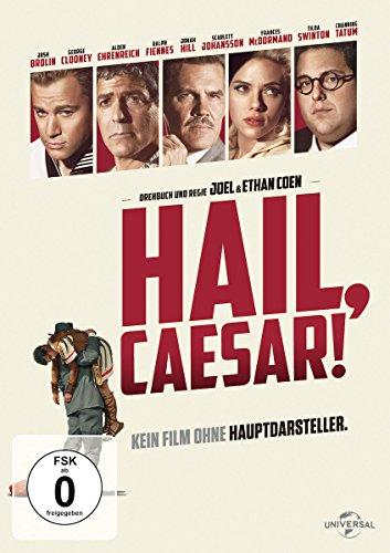 Bild von Hail, Caesar!