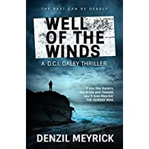 Well of the Winds: A DCI Daley Thriller