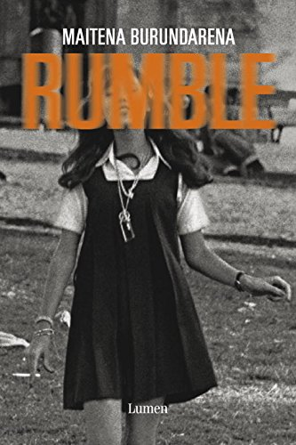 Rumble (NARRATIVA) por Maitena