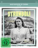 Stromboli - Masterpieces of Cinema Collection - Mediabook [Blu-ray]