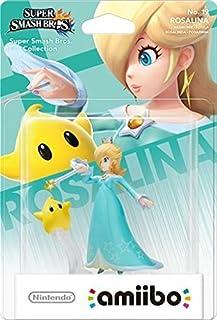 Amiibo 'Super Smash Bros' Harmonie-No. 19 Rosalina (B00Q6A56C0) | Amazon Products