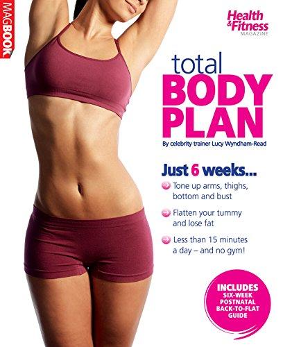 Health & Fitness Total Body Plan 3