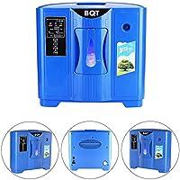 BQT Portable Intelligent Oxygen Generator, Tragbare Häusliche Pflege Sauerstoff Stange Verstellbar 2-9L Sauerstoff-Bar-Maschine... preisvergleich bei billige-tabletten.eu