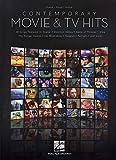 Contemporary movie + TV hits - arrangiert für Songbook [Noten / Sheetmusic]