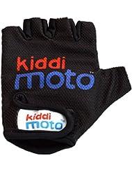 Kiddimoto - Guantes, talla S