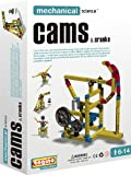 Engino Mechanical Science: Cams & Cranks - Best Reviews Guide