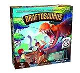 Ghenos Games- Draftosaurus, GHE124