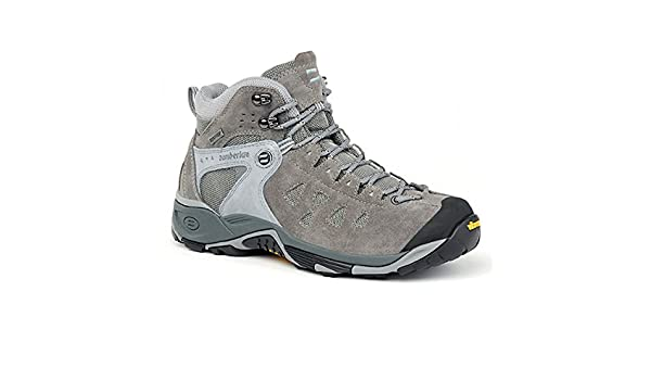 5ec6063292d Zamberlan Women's Hiking Shoes Grey lt Blue: Amazon.co.uk: Shoes & Bags