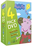 Peppa Pig: The Muddy Puddles Collection [DVD]