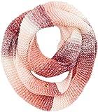 s.Oliver Junior Mädchen Schal 73.810.91.2805, Rot (Light Red Knit 33x3), One Size (Herstellergröße: 1)
