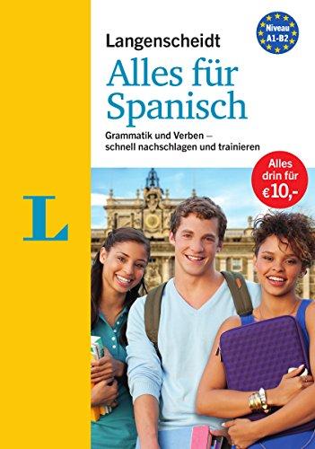Langenscheidt Alles für Spanisch -