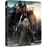 The Hobbit: The Desolation of Smaug (3D) - Steel Book