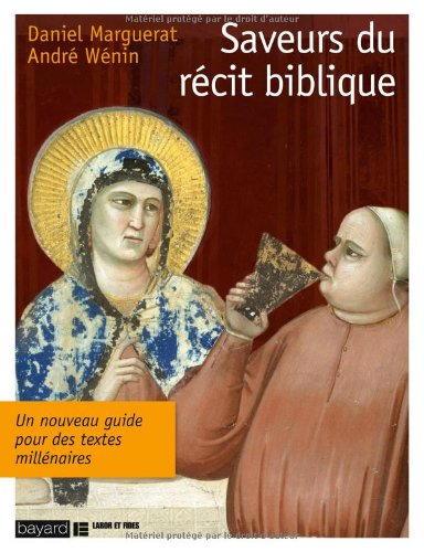 Saveurs Du Recit Biblique