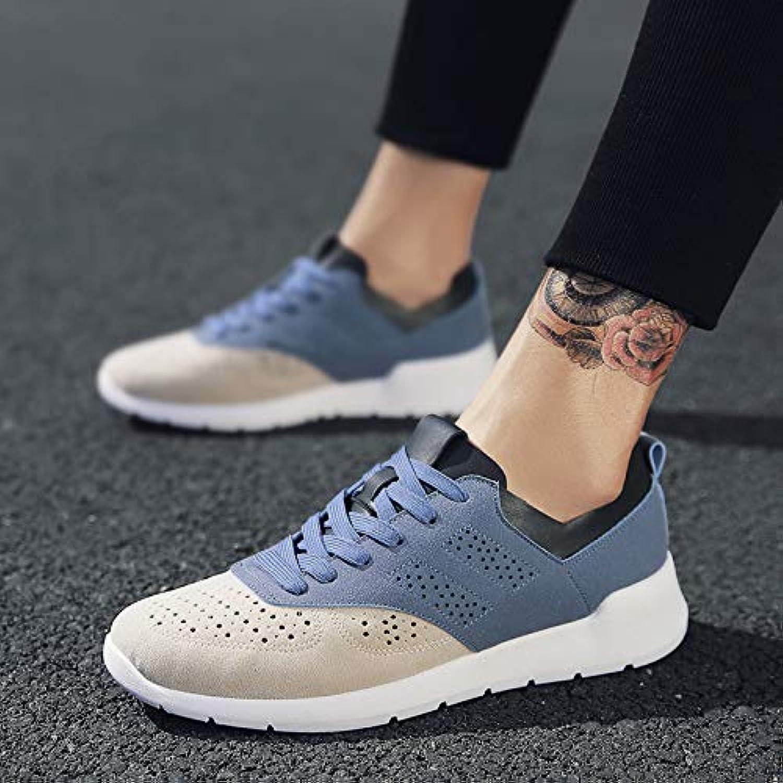 NANXIEHO Net scarpemen Sport Leisure Run Trend Scarpe da uomo uomo uomo scarpe da ginnastica in tela | Design ricco  | Maschio/Ragazze Scarpa  643e33