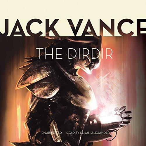 The Dirdir  Audiolibri