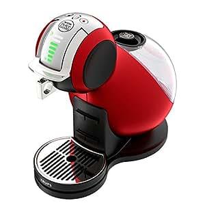 Krups KP2305 Dolce Gusto Melody 3 Machine à Café Automatique 1,3 L Rouge